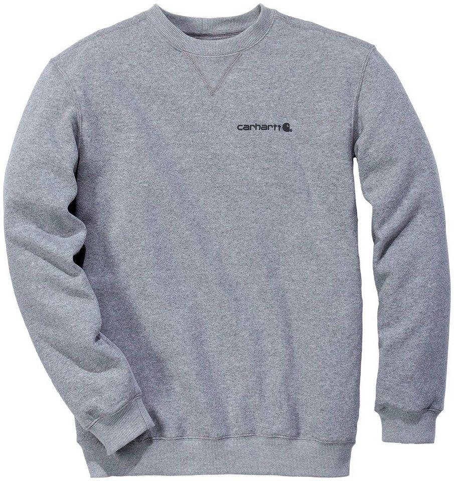 CARHARTT Sweatshirt »Graphic Pullover«, Rundhals Sweatshirt online ... 70ff6b7df48a