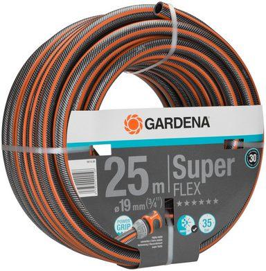 """GARDENA Gartenschlauch »Premium SuperFLEX, 18113-20«, 19 mm (3/4""""), 25 Meter"""