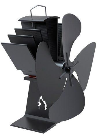 Вентилятор для печь-камин