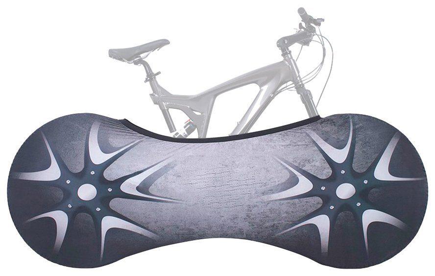 Fahrradgarage »Bike Cover Silverbird«, 1,6 - 2,0 m