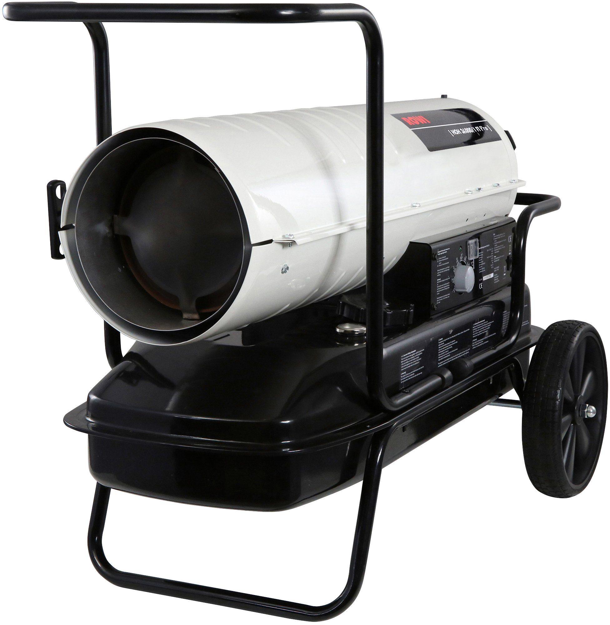 ROWI Öl-Heizgebläse »HOH 36000/1 FT Pro«, 36 kW