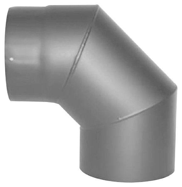 ORANIER Rauchrohr , Ø 150 mm, Ofenrohr für Kaminöfen
