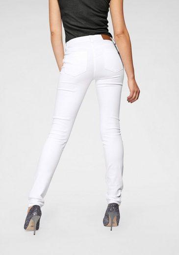 Arizona Slim-fit-Jeans High Waist
