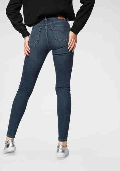 Levi's® Skinny-fit-Jeans »310« Shapíng Super Skinny