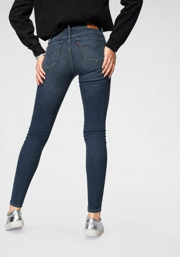 levi 39 s skinny fit jeans 310 shap ng super skinny online. Black Bedroom Furniture Sets. Home Design Ideas