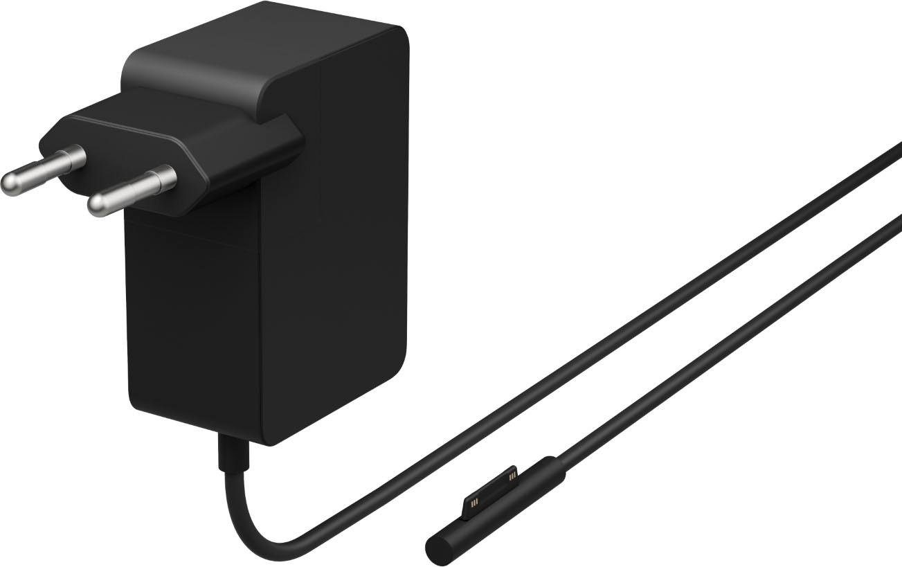 Microsoft »Surface 24W Power Supply« Stromadapter Surface Anschluss, 1,75 cm