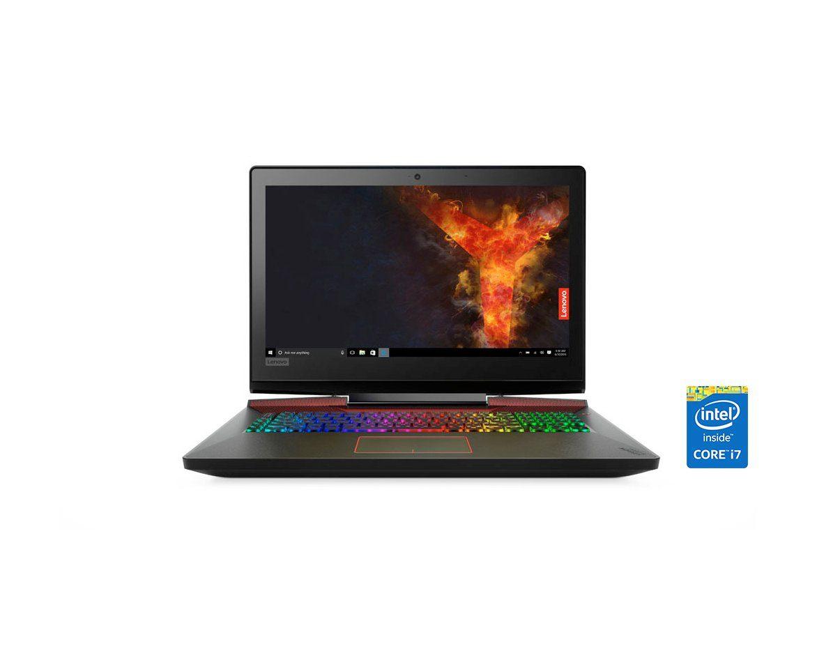 Lenovo Notebook/Ultrabook »Y920-17IKB I7-7820HK 16GB«