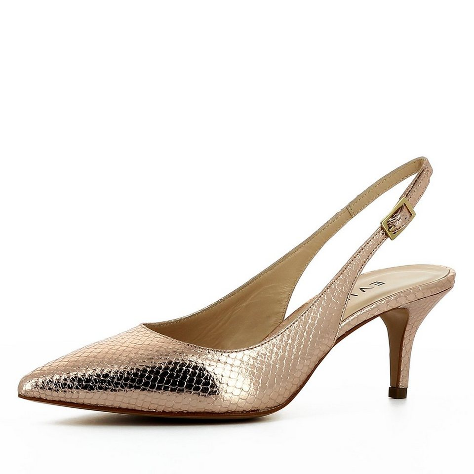 where can i buy really comfortable new appearance Evita »GIULIA« Slingpumps online kaufen | OTTO