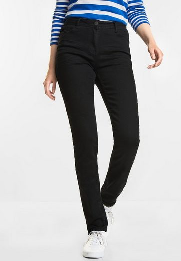Cecil Slim-fit-Jeans