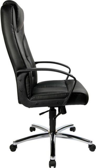 Bürostühle - TOPSTAR Chefsessel »Comfort Point 50« » schwarz  - Onlineshop OTTO