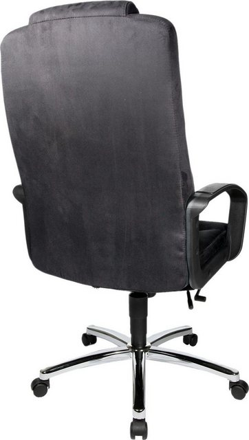 Bürostühle - TOPSTAR Chefsessel »Comfort Point 50« » grau  - Onlineshop OTTO