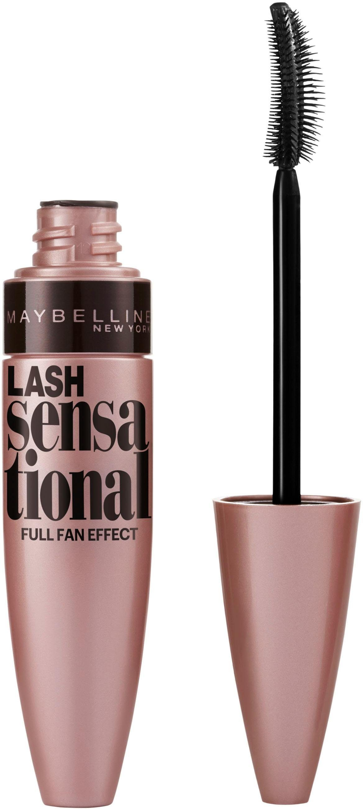Maybelline New York, »Lash Sensational«, Mascara