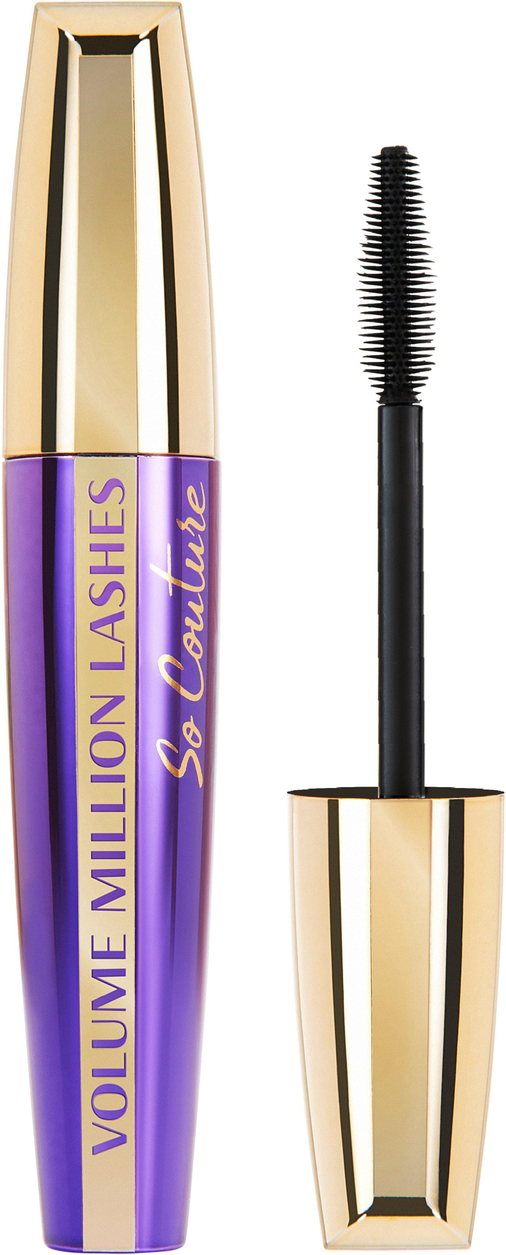 L'Oréal Paris, »Volume Million Lashes So Couture«, Mascara
