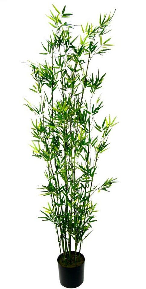 Kunstbaum Bambus Im Topf Online Kaufen Otto