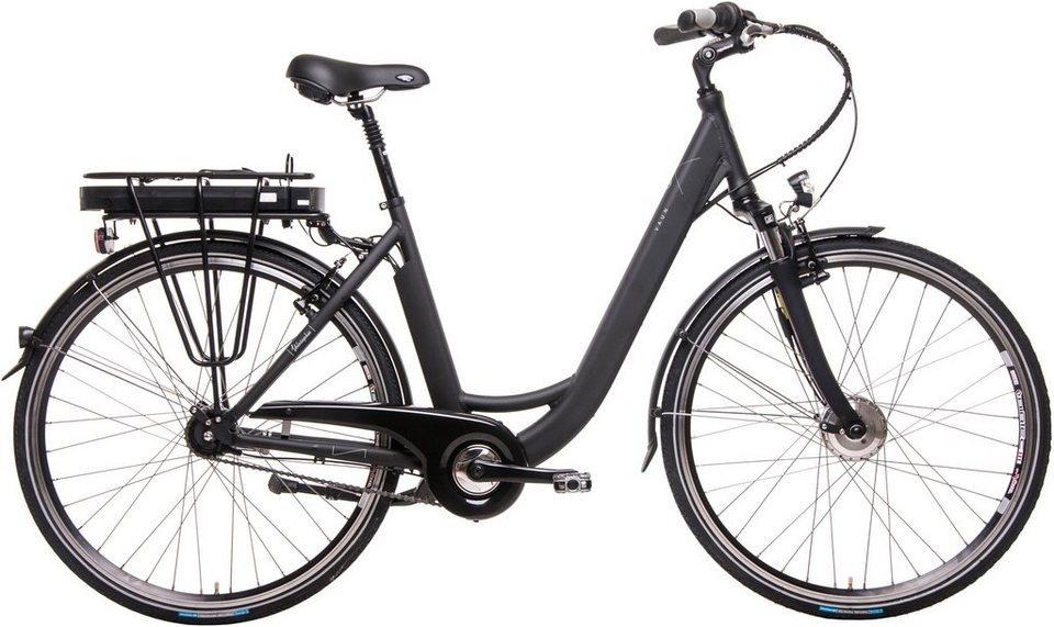 vaun e bike 7 gang shimano nexus schaltwerk. Black Bedroom Furniture Sets. Home Design Ideas