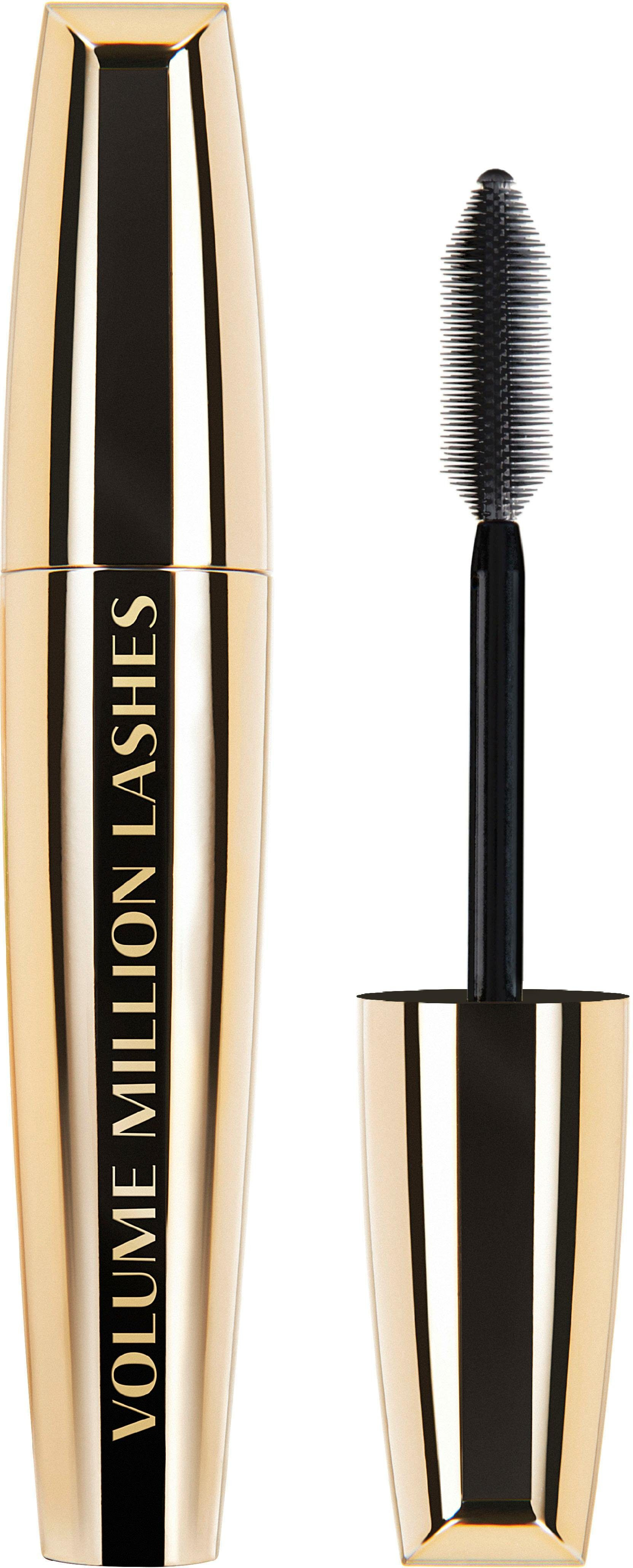 L'Oréal Paris, »Volume Million Lashes«, Mascara