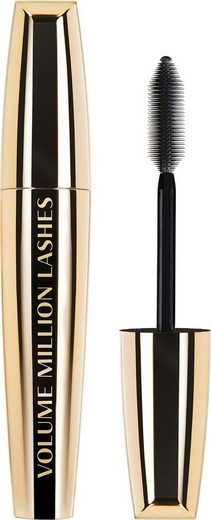 L'ORÉAL PARIS Mascara »Volume Million Lashes«, Wimpern-Multiplizier-System