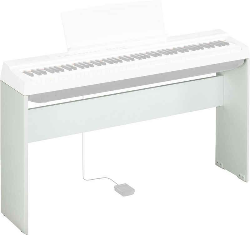 Yamaha Pianoständer »L-125WH«, (1-tlg)