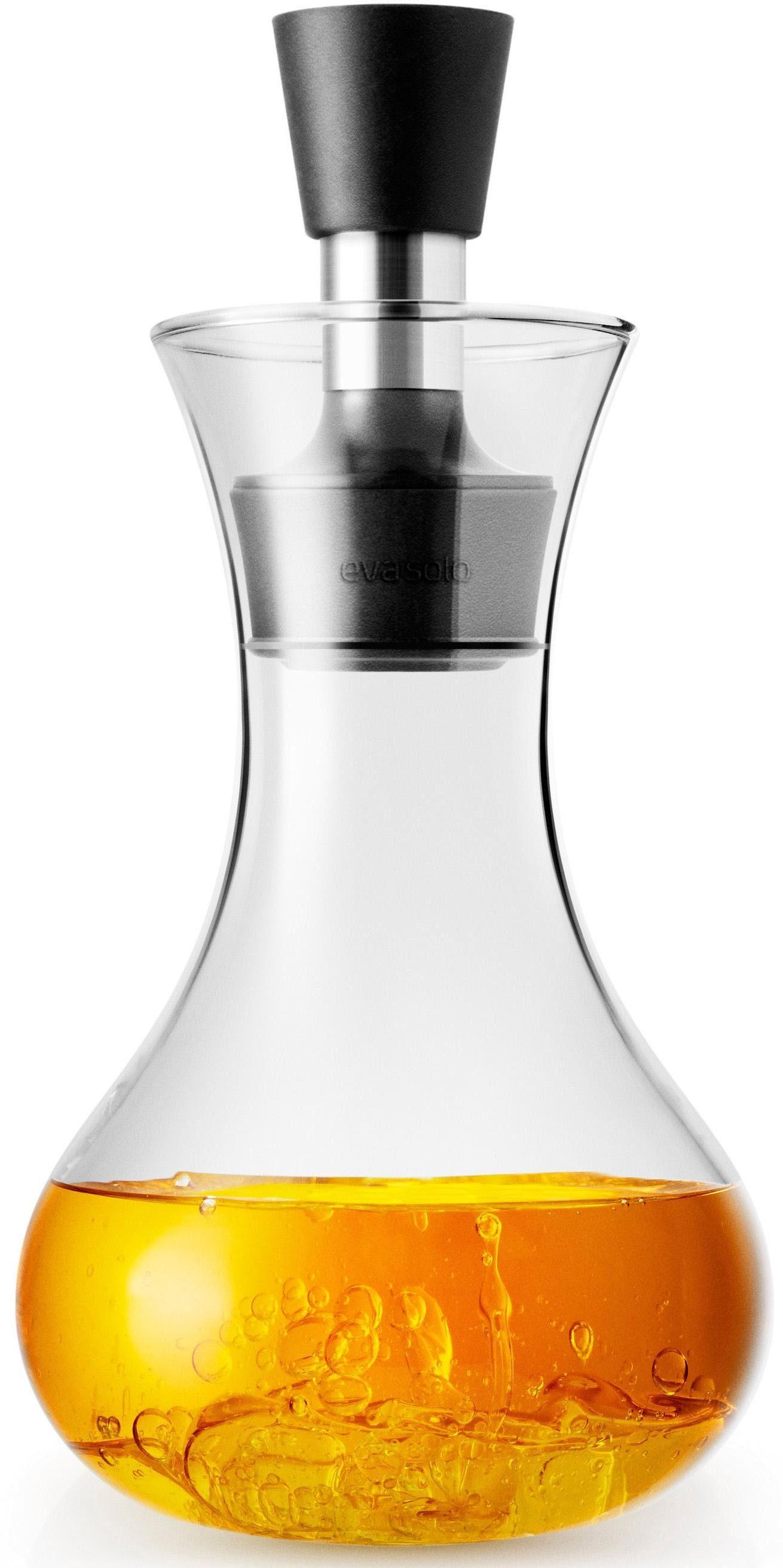 eva solo Dressing-Shaker, 0,25 Liter