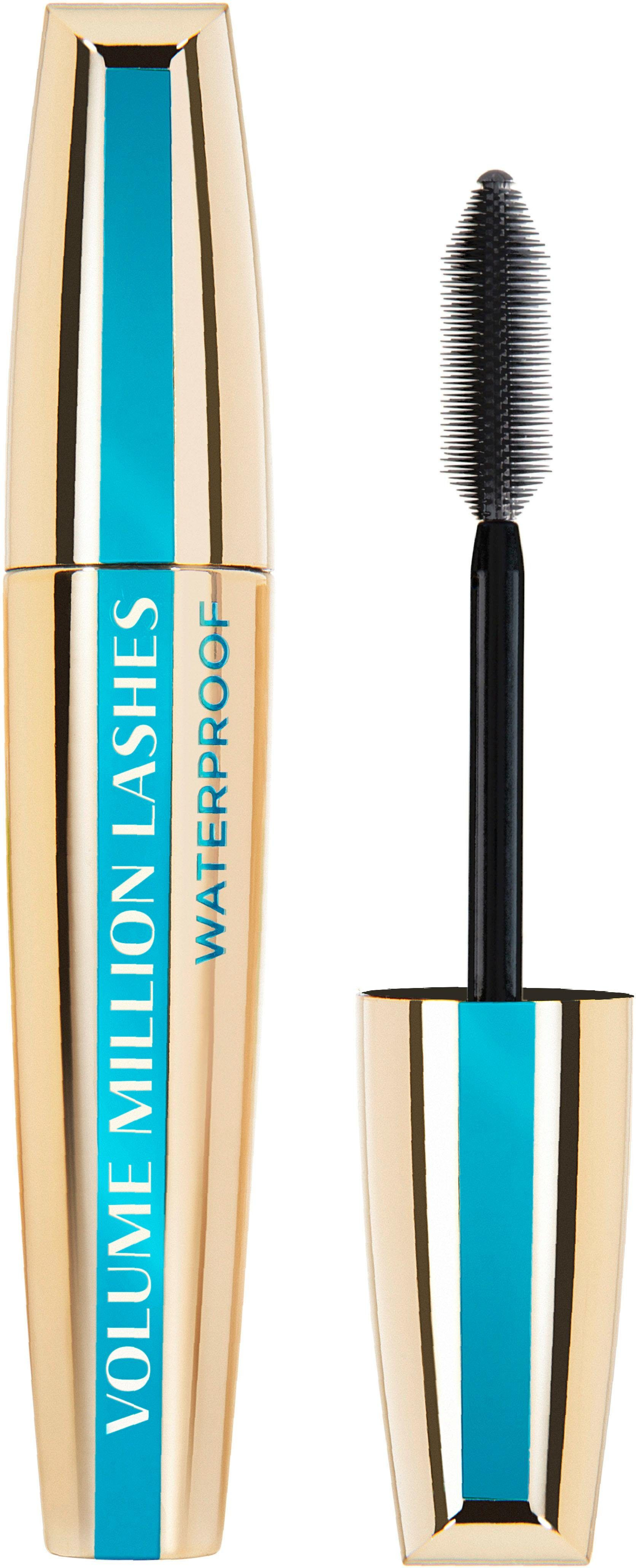 L'Oréal Paris, »Volume Million Lashes Waterproof«, Mascara