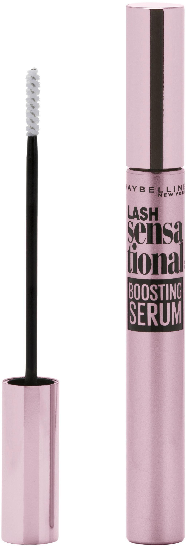 Maybelline New York, »Lash Sensational Booster Serum«, Wimpernserum