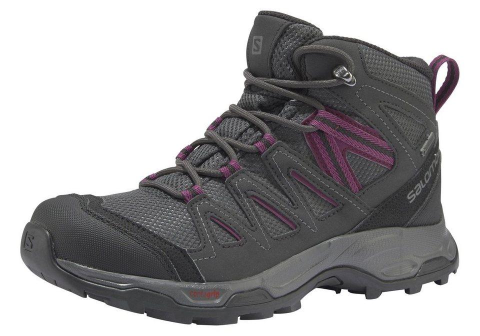 sports shoes 51b8c 48d60 Salomon »Hillrock Mid Gore-Tex®« Outdoorschuh | OTTO