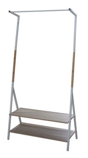 HTI-Line Garderobe »Bambus«