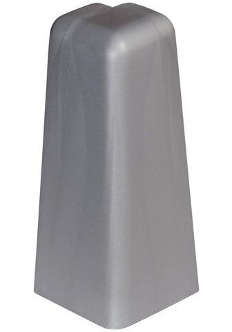 EGGER Außenecke »Universal silber« Außeneck-...