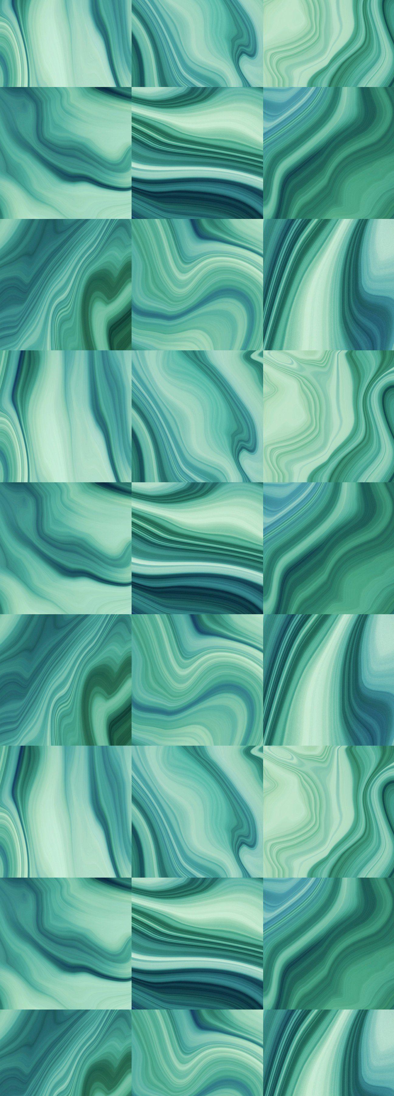 QUEENCE Vinyltapete »Noly«, 90 x 250 cm, selbstklebend