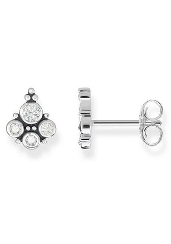 THOMAS SABO Pora auskarai »H2024-643-14 Royalty we...