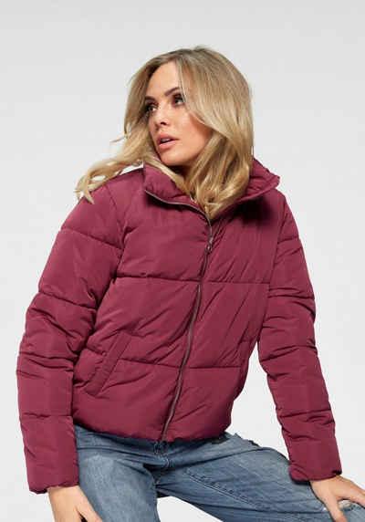 Стеганая куртка JACQUELINE de YONG
