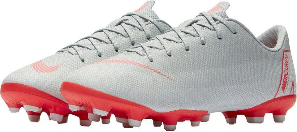 newest 08908 a50da Nike »JR VAPOR 12 ACADEMY GS MG« Fußballschuh