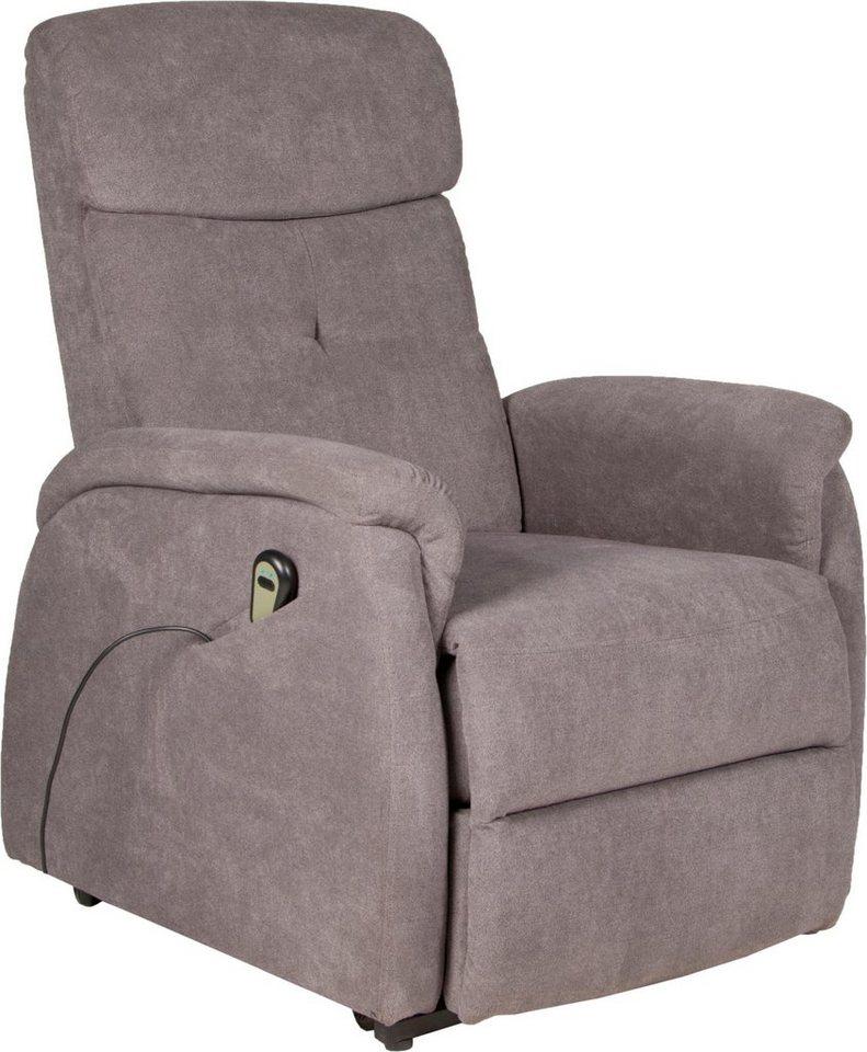 duo collection tv sessel pavlos mit aufstehhilfe online kaufen otto. Black Bedroom Furniture Sets. Home Design Ideas