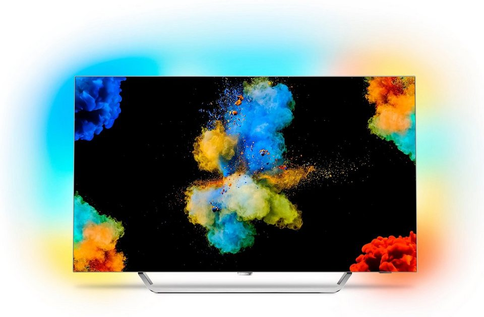 Philips 55POS9002/12 OLED-Fernseher (139 cm/55 Zoll, 4K ...