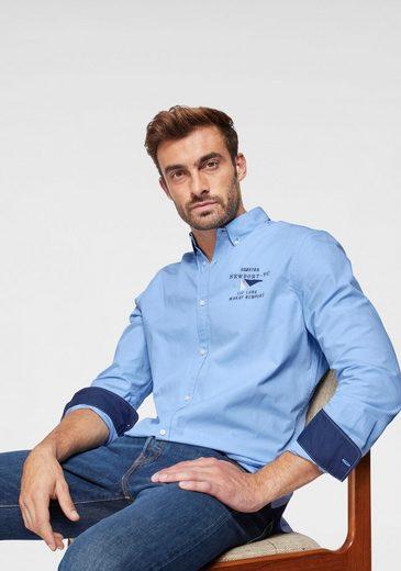 Gaastra Langarmhemd