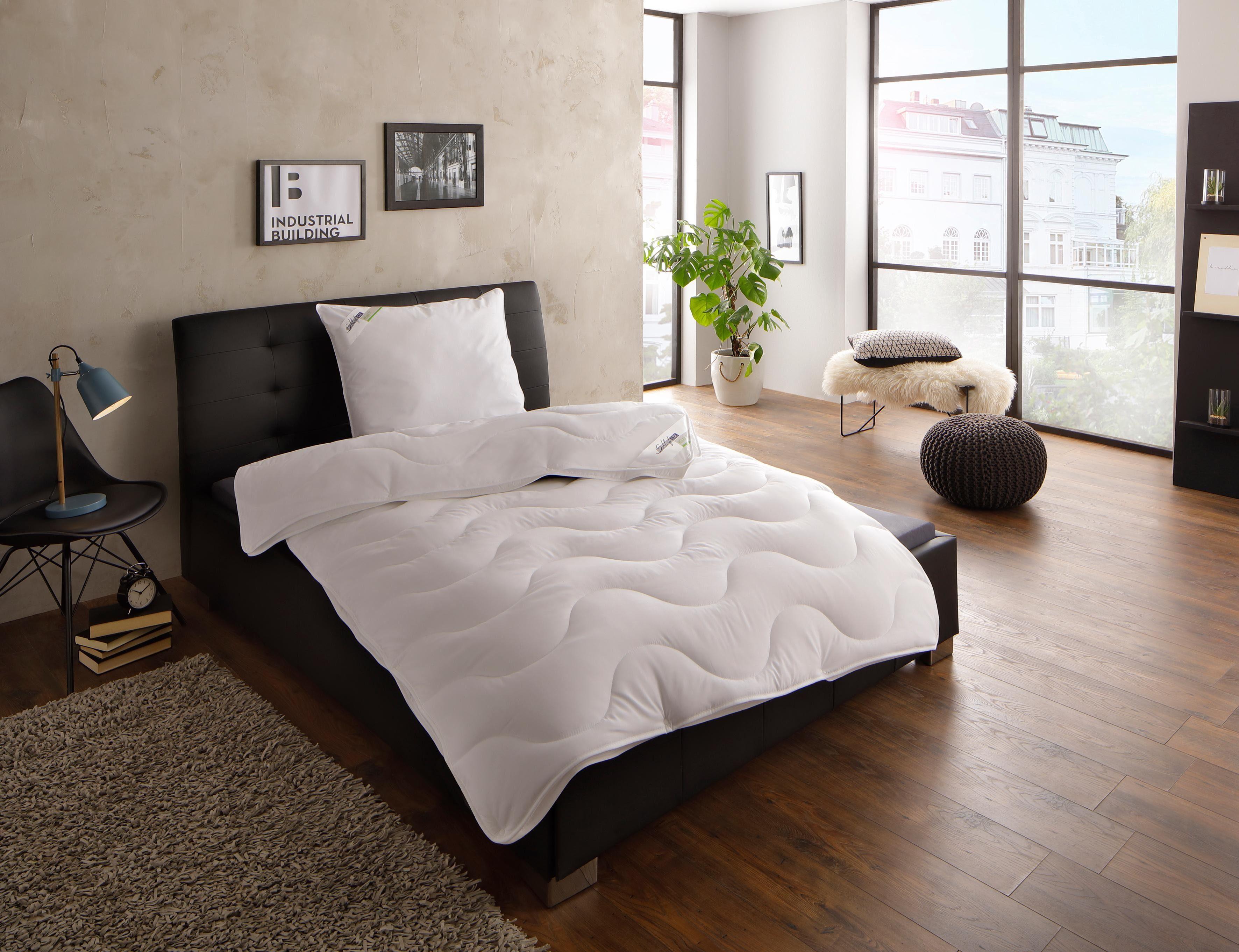 4-Jahreszeitenbett, »Relax It«, Schlafstil, 4-Jahreszeiten, (1-tlg)