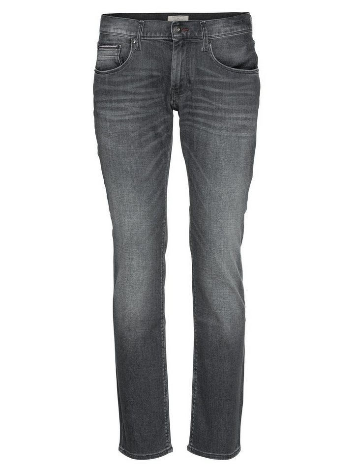 TOMMY HILFIGER Regular-fit-Jeans »C STRAIGHT DENTON PS« online ... 4e53851eda