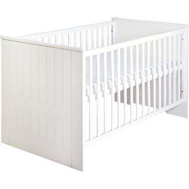 Roba® Kombi-Kinderbett Dreamworld 3, 70 x 140 cm
