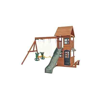 KidKraft® Spielhaus Windale Wooden Playset