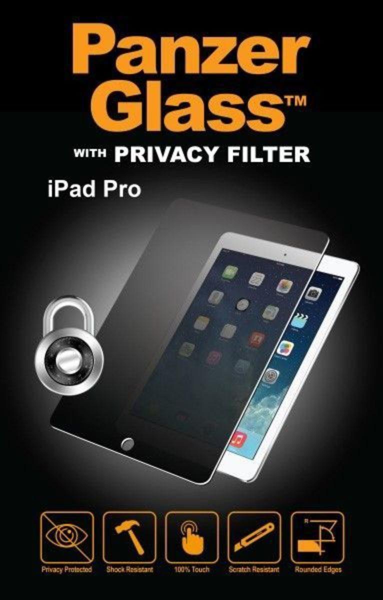 "Panzerglass Folie »PRIVACY für Apple iPad Pro 12.9""«"