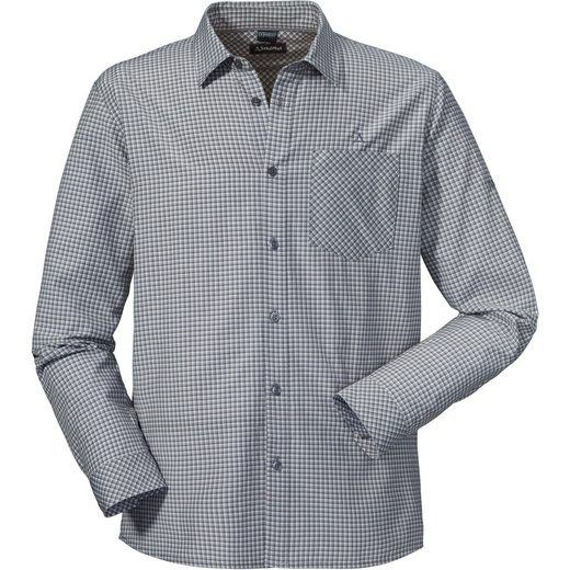 Schöffel Langarmhemd »Madeira2«