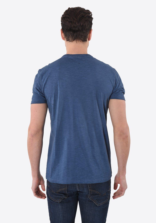 Kaufen Aufdruck Online Coolem T shirt Mit Kaporal jL5Aq34R