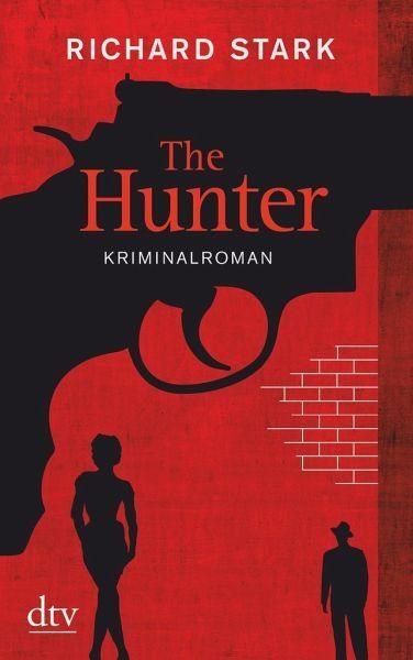 Broschiertes Buch »The Hunter«