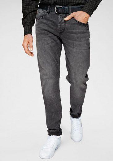 s.Oliver Slim-fit-Jeans »TUBC«