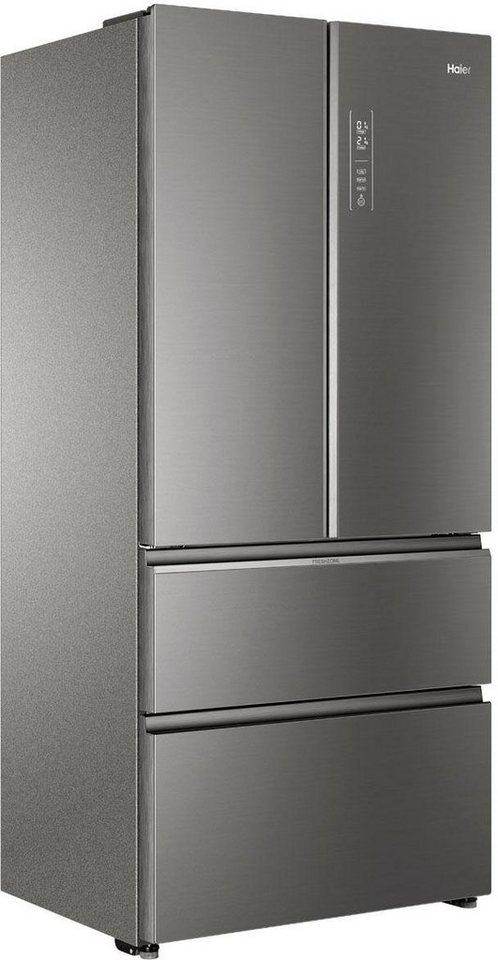 Haier French Door Kühlschrank HB18FGSAAA, 190 cm hoch, 83 cm breit online  kaufen | OTTO