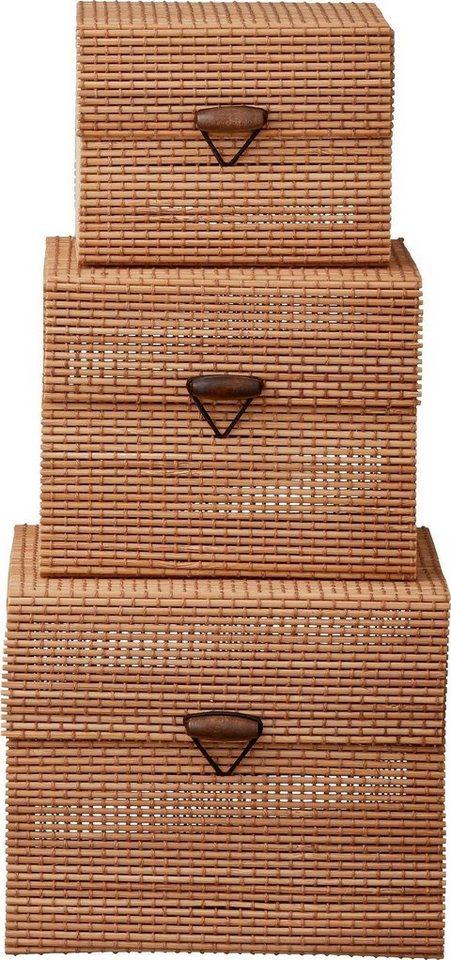 lene bjerre boxen roisin 3er set d nische trendmarke. Black Bedroom Furniture Sets. Home Design Ideas