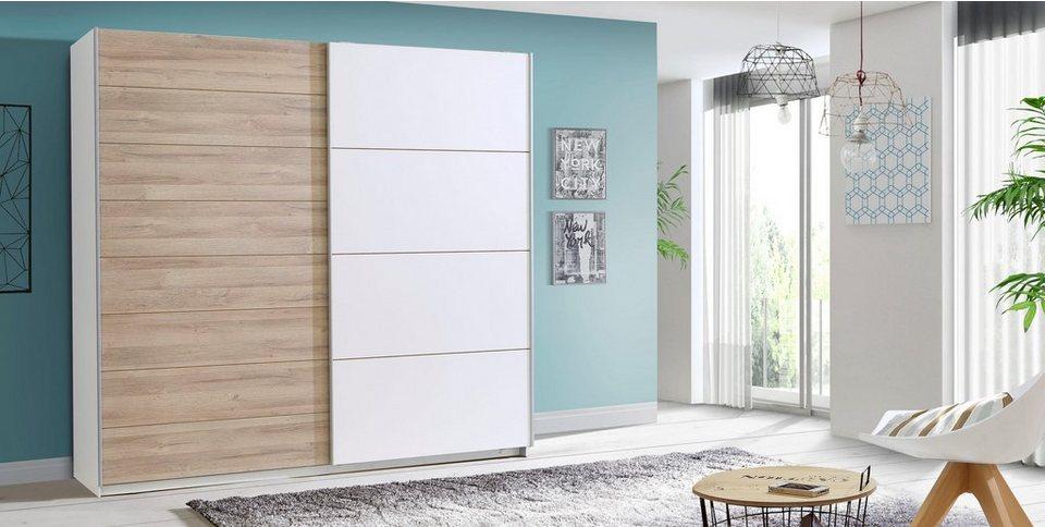 forte schwebet renschrank jawa mit zus tzlichen. Black Bedroom Furniture Sets. Home Design Ideas