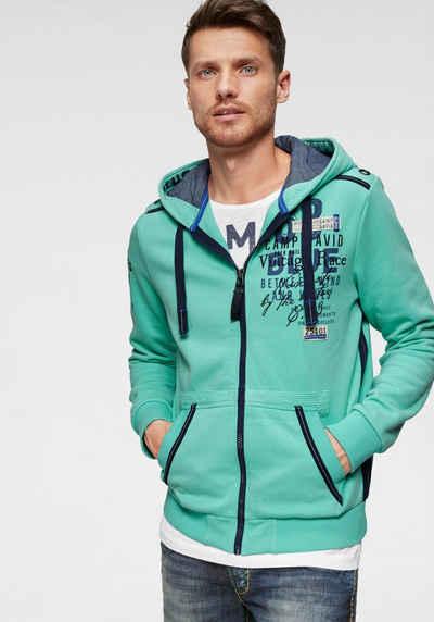 daa7a1feab Sweatshirt & Sweatjacke für Herren online kaufen | OTTO