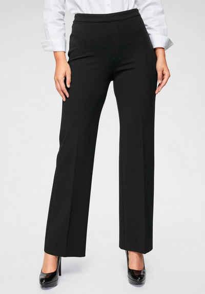 neueste art Vereinigte Staaten Volumen groß Elegante Damenhosen für den Abend online kaufen | OTTO