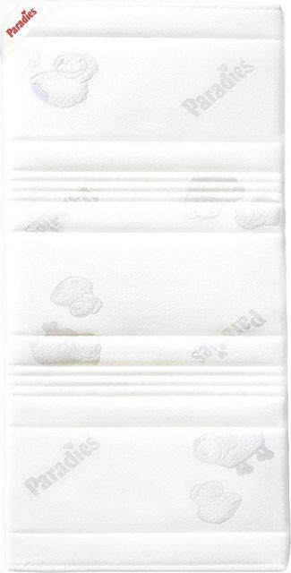 Matratzen und Lattenroste - Kindermatratze »Melina«, Paradies, 10 cm hoch  - Onlineshop OTTO
